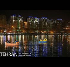 زیبایی های گردشگری تهران با تکنیک عکاسی اروپایی