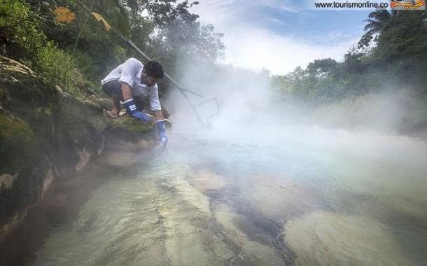۱۲ عکس فوق العاده زیبا از جذابیت های طبیعت که هرگز ندیده اید
