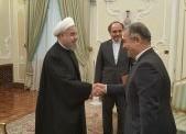 قوام شهیدی سفیر ایران در گرجستان شد