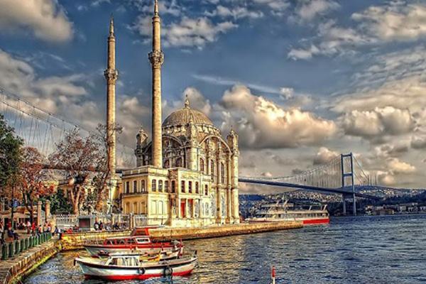 توریسم و گردشگری